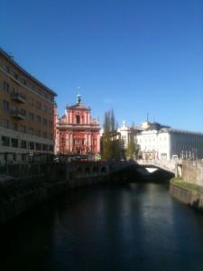 Ljubljana, A.G. IIPC, 25-27  avril 2013