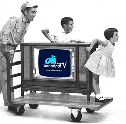 ALI BERNARD TV (dépôt légal Web Ina)
